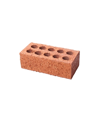 6-3/4 in. x 2-1/4 in. x 2-3/4 in. Concrete Brick