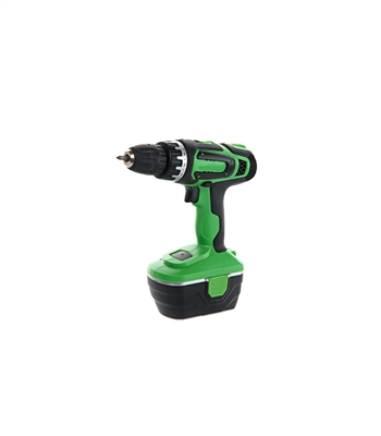 Cordless 1/2 in. (13 mm) Compact Drill/Driver