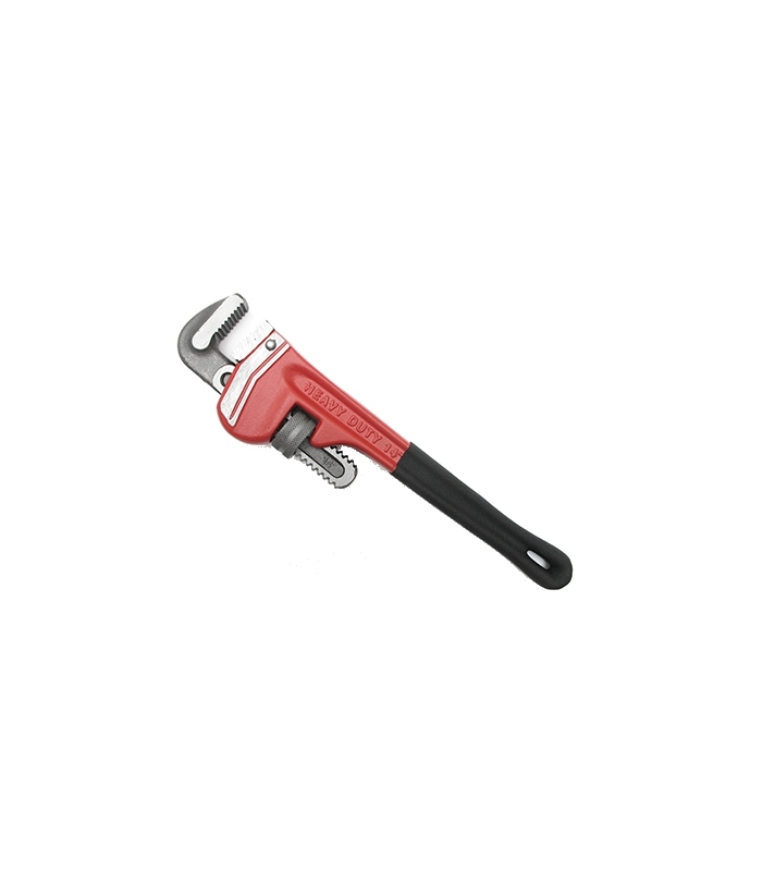14 in. Heavy Duty Pipe Wrench